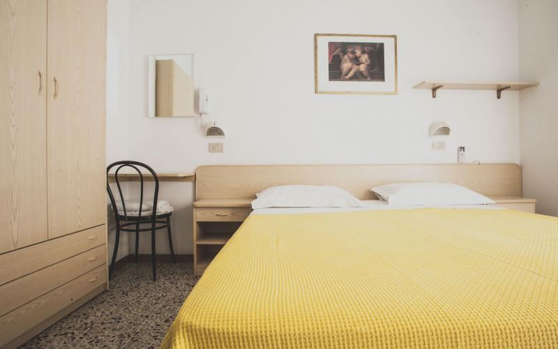 Camera albergo misano adriatico